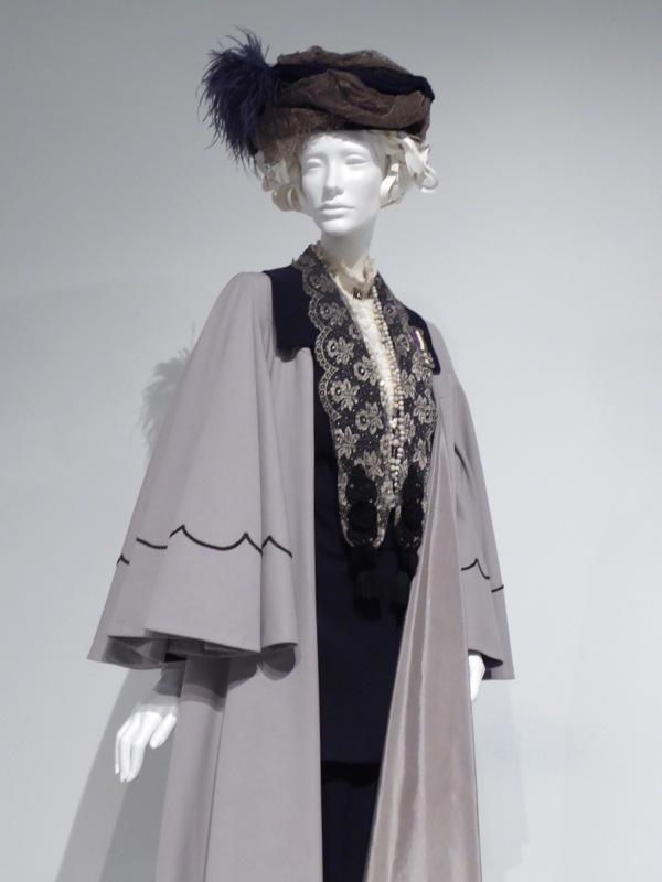 Meryl Streep Suffragette film costume