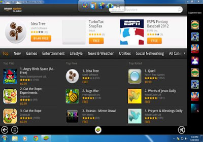 Instalar BlueStacks Android para pc