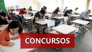 Concursos e seleções têm mais de 1,4 mil vagas de emprego na Paraíba