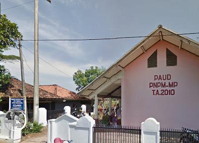 TK Az Zahroh Bendungan, Pagaden Barat, Subang