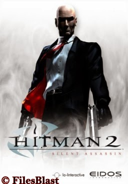 Download Hitman 2 Silent Assassin PC Game