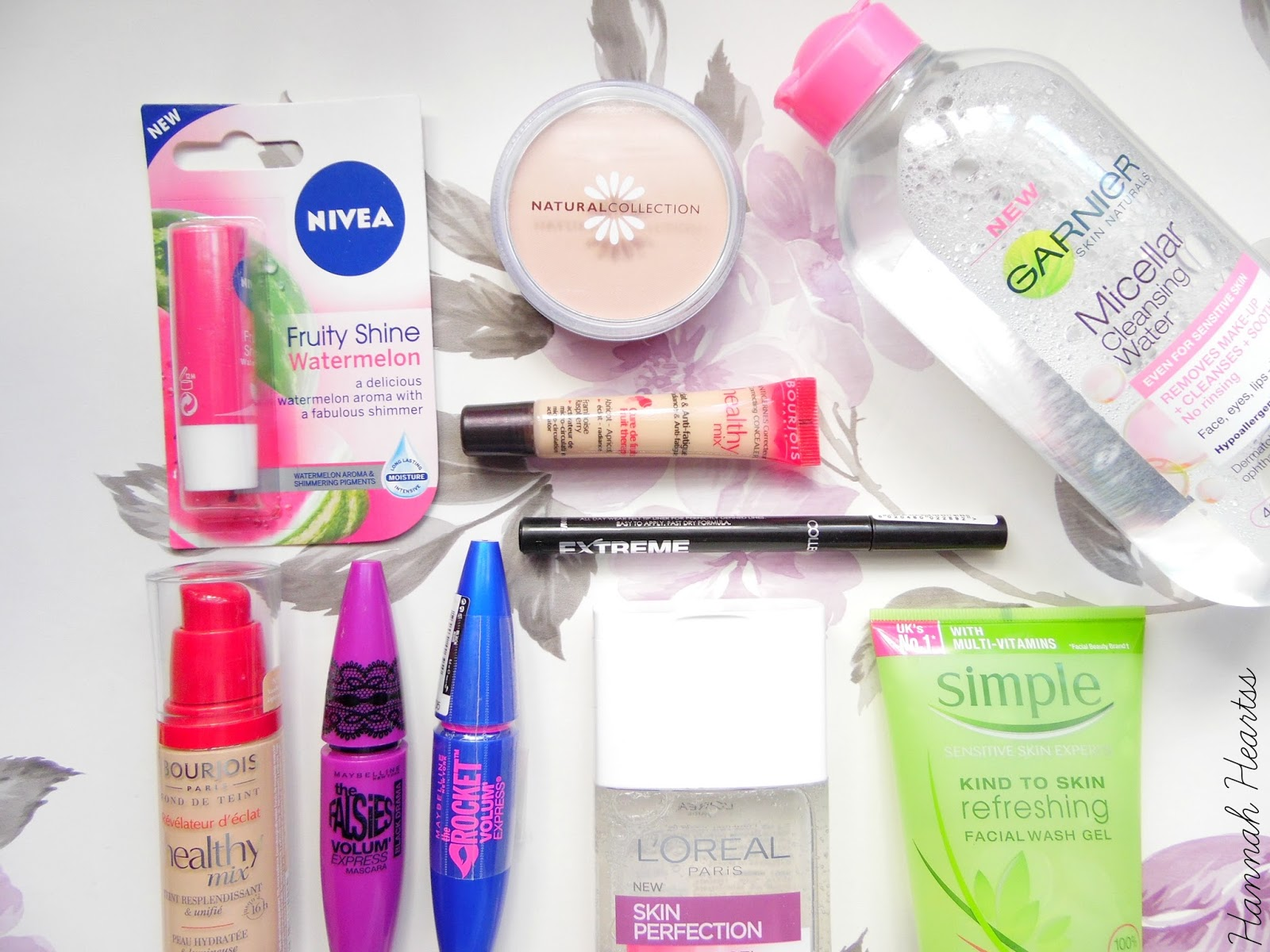 Boots Beauty Haul