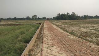 Residential Land / Plot in Bagha Gara Naushad Vanarasi Road Gorakhpur