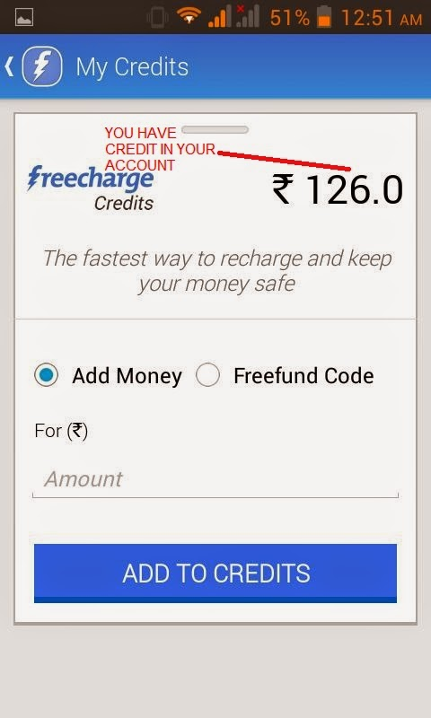 Earn money freecharge, online survey jobs without investment