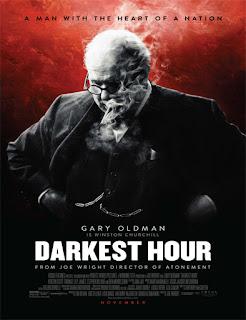 Darkest Hour (Las horas más oscuras) (2017)