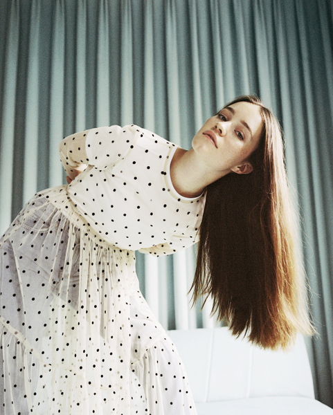 SIGRID WINNER OF BBC SOUND OF 2018