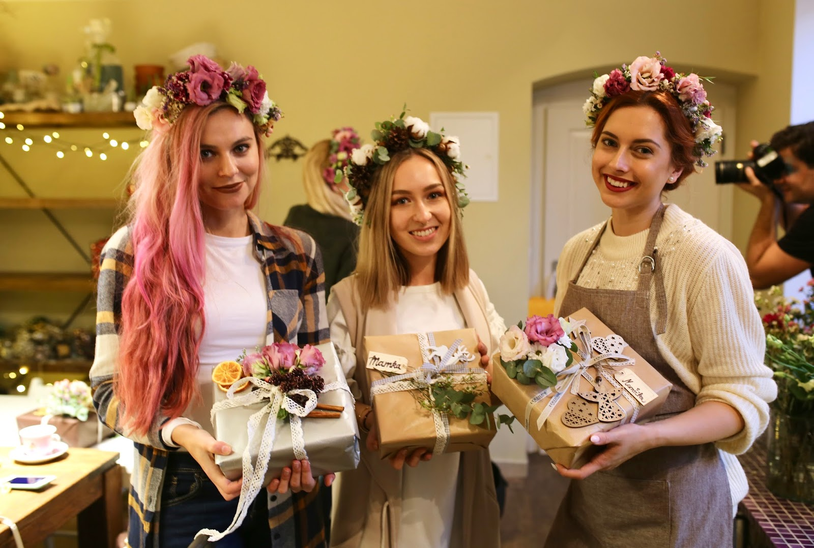 beauty and fashion slovak blogger