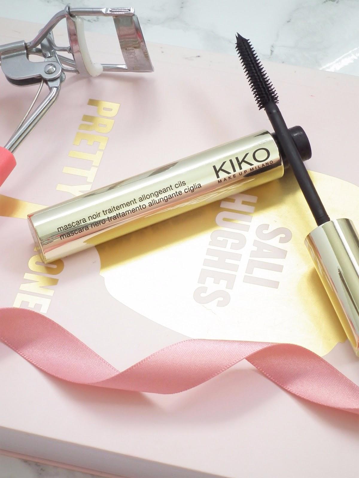 Kiko 30 Days Mascara Treatment - Does It Work?