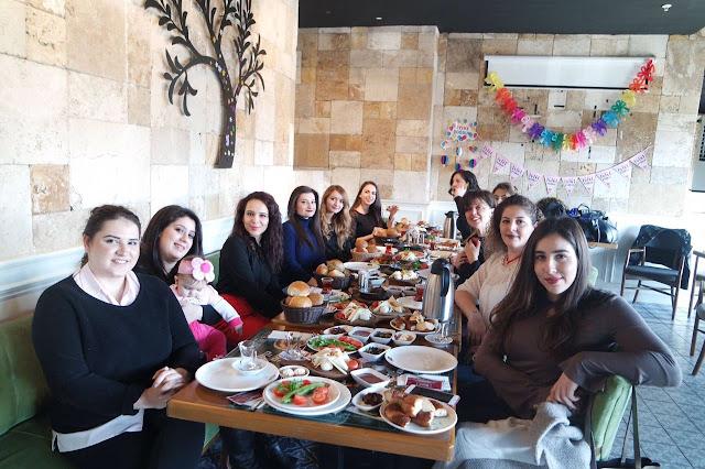 #ikizlerinmakyajı 2017 Ankara Etkinliği