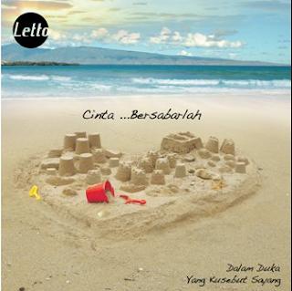 Kumpulan Lagu Letto Full Album Cinta Bersabarlah Mp3