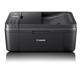 Canon PIXMA MX492 Setup & Printer Driver Download