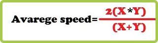 average-formula-of-time-speed-distance-math