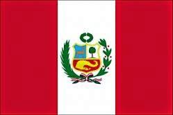 La bandera peruana