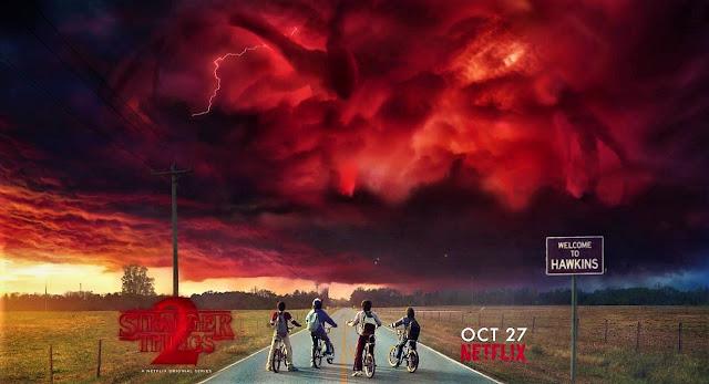 Netflix-Stranger-Things-temporada-dos-marketing-poster