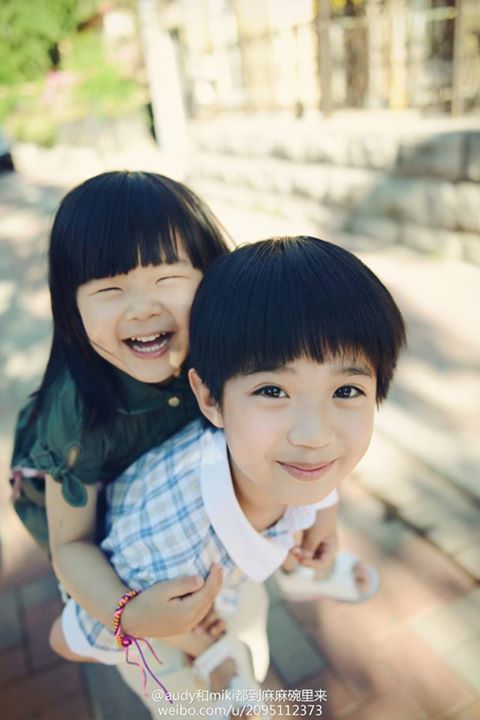 The World Of Ulzzang Siblings Kid Ulzzangs
