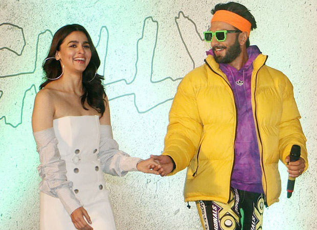 Ranveer Singh are not cast opposite to Alia Bhatt in Takht