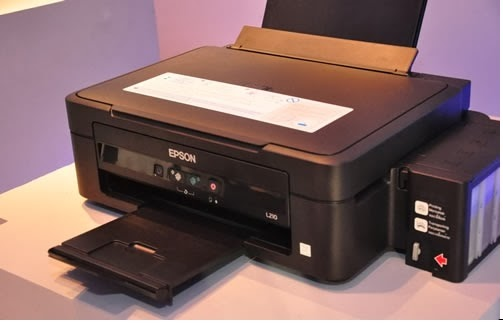 Download Driver Printer Epson L210 Free | Download Drivers