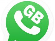 Download GBWhatsApp Transparent v6.40 based 2.18.122