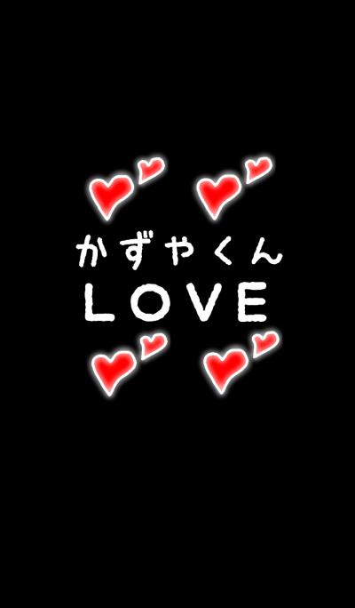 Kazuyakun LOVE