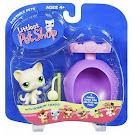 Littlest Pet Shop Portable Pets Cat Shorthair (#98) Pet
