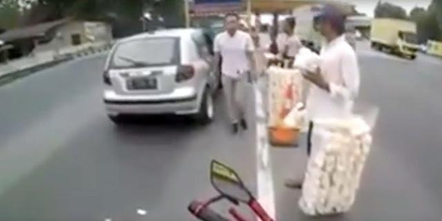 Ada pria ngaku TNI tak beri jalan ambulans, Kodam Bukit Barisan turun tangan