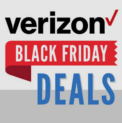 Verizon Holiday Deals