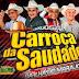 CD AO VIVO LUXUOSA CARROÇA DA SAUDADE - CASOTA 01-01-2020 DJ JOSIAS
