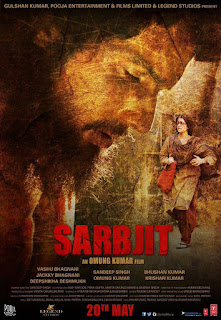 Sarbjit Full Movie