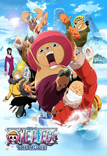 Download Film One Piece: Episode of Chopper Plus – Bloom in the Winter, Miracle Sakura (2008) Subtitle Indonesia