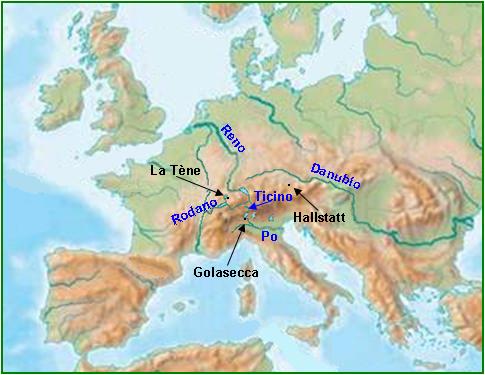 Cartina Europa Con Fiumi E Laghi Pieterduisenberg