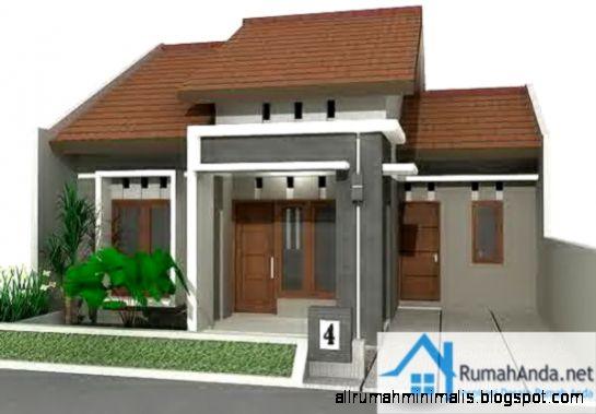 Photo Rumah Minimalis Terbaru  Design Rumah Minimalis