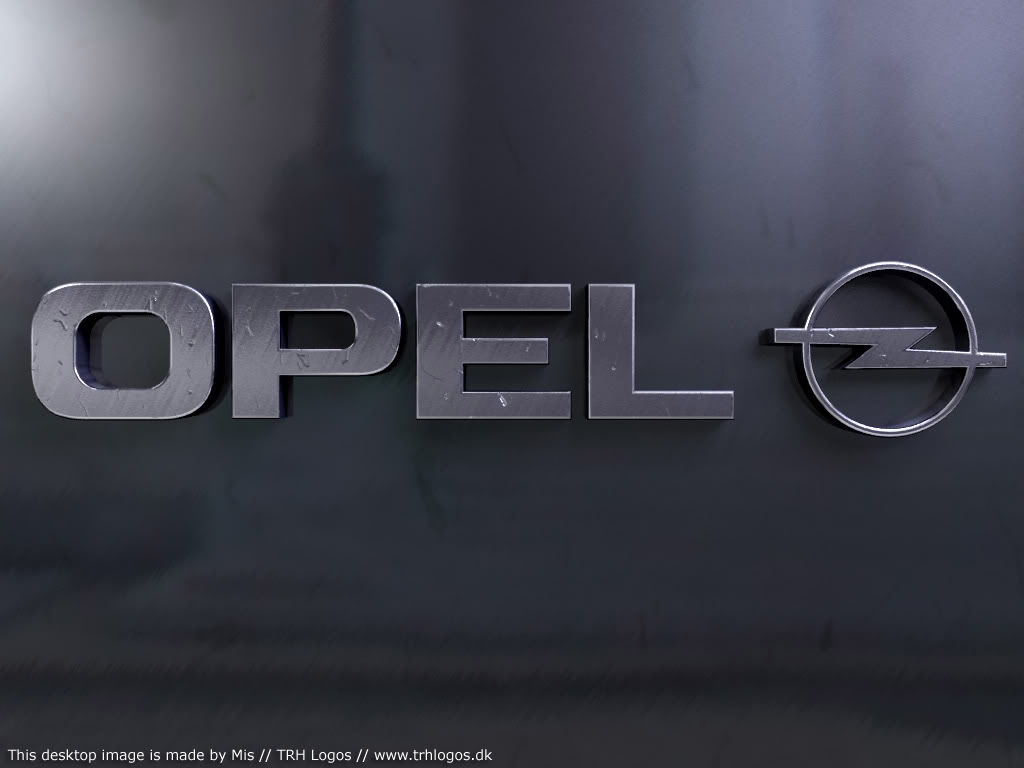 opel logo wallpapers - photo #5