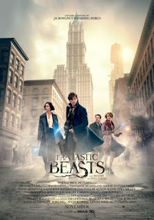 Fantastic Beasts and Where To Find Them (2016) Full