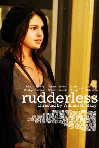 Rudderless DVDRip Latino