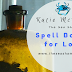 Spell Bottle for Love