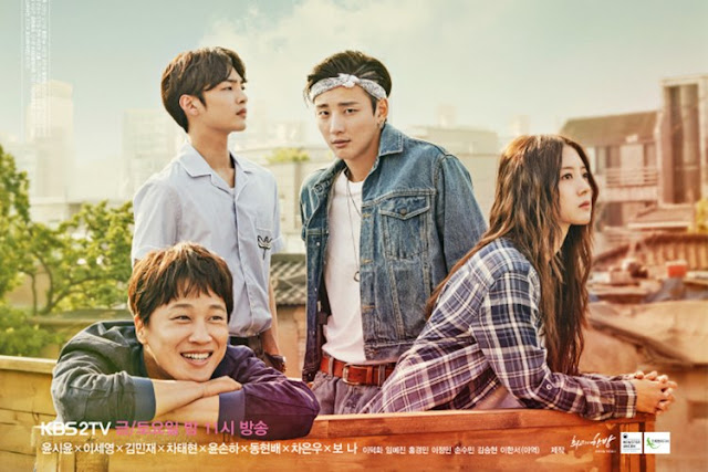Drama Korea The Best Hit Subtitle Indonesia