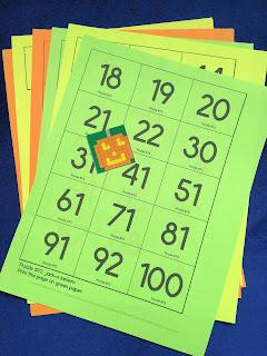 https://www.teacherspayteachers.com/Product/Halloween-Hundreds-Pocket-Charts-3987347