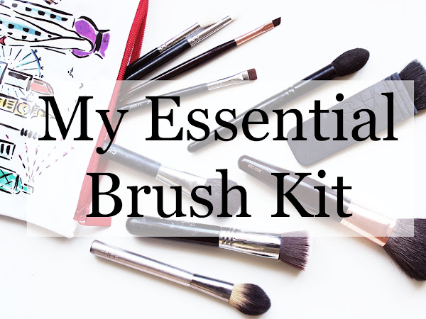 My Essential Brush Kit