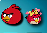 Angry Birds Rescue Princess