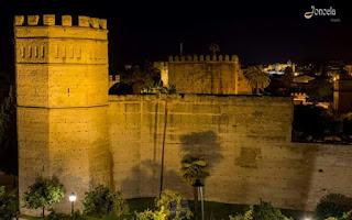 El Alcázar de Jerez