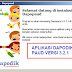 Download Aplikasi Dapodik PAUD Versi 3.2.1 Semester 2 Tahun 2018