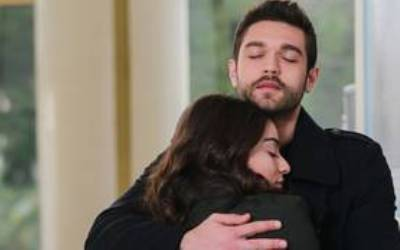 Episode 28 Meryem (Turkish Serie 2017) | Full Synopsis