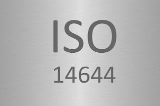 Tiêu chuẩn TCVN 8664-6:2011 ISO 14644-6:2007 - Phòng sạch