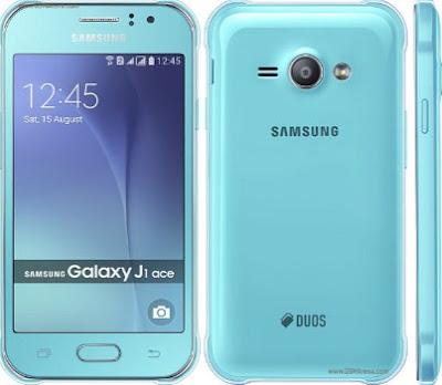 Cara Flash Android Samsung Galaxy J1 Ace SM-J100H Via Pc