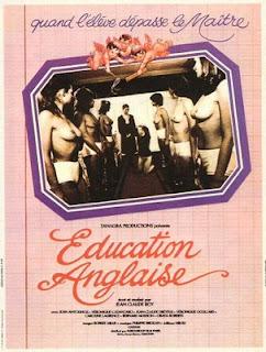 Éducation anglaise [1983]