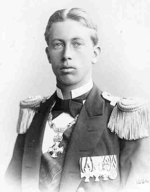 Albert Wilhelm Heinrich von Preußen