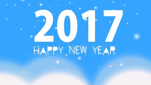 صور رأس السنة الجديدة 2017 - صور مسجات السنة الجديدة