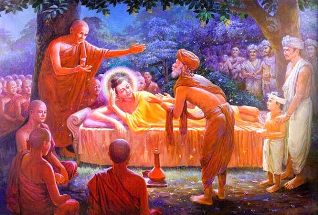 Đạo Phật Nguyên Thủy - Đường Xưa Mây Trắng - Chương 80: Hãy tinh tiến lên để đạt giải thoát!