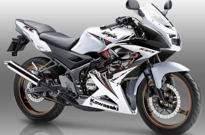 Kawasaki Ninja RR