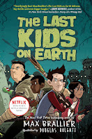 The Last Kids on Earth Season 1 Dual Audio [Hindi-DD5.1] 720p HDRip ESubs Download